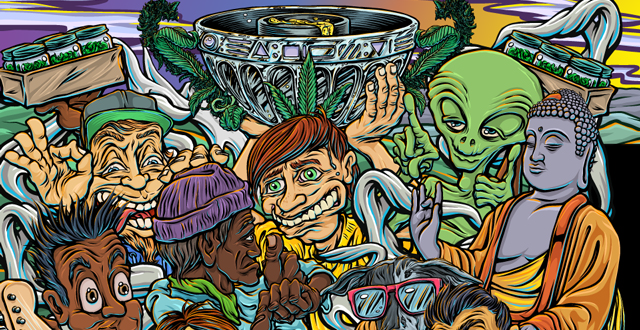 Q&A with the Founder of The Emerald Cup, the Largest Cannabis Competition in America