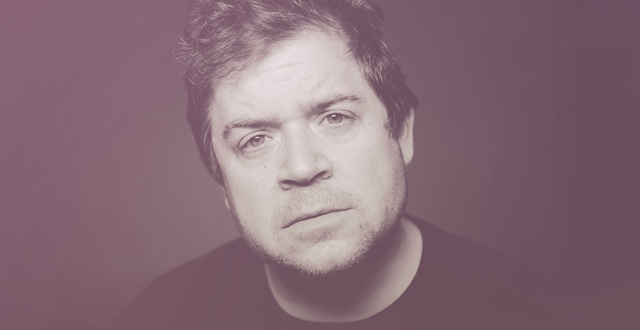Patton Oswalt at SF Masonic on Sat March 25, 2nd Show Added