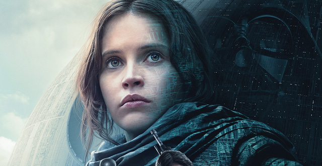 Win 'Rogue One: A Star Wars Story' Advanced Screening Movie Tickets & Super7 Prize Pack