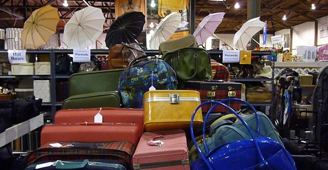 58th Annual White Elephant Sale Returns to Oakland
