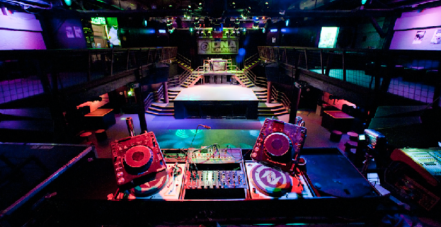 DNA Lounge Follows Announcement of Financial Troubles with a Call to Action