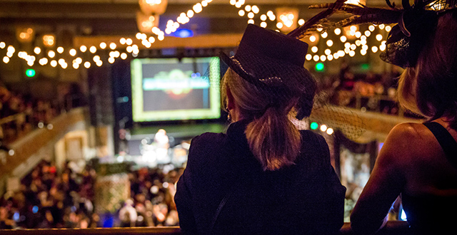 The Edwardian Ball: Two Nights of The Macabre & Whimsical