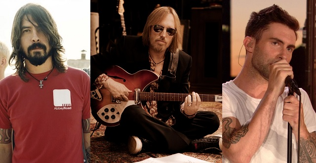 BottleRock Napa Valley Lineup Announced: Foo Fighters, Tom Petty, Maroon 5
