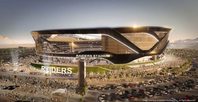 The Oakland Raiders Are Almost Certainly Leaving the Bay Area
