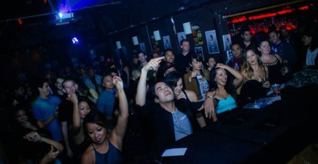f8 Nightclub: A Hub for Music Fanatics & DJs on the Rise
