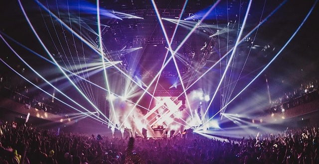 Two-Day Trance Festival 'Dreamstate' Returns to SF