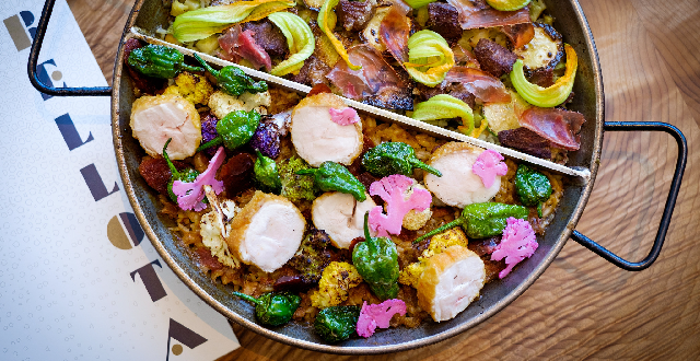 Best Bay Area Paellas for Cozy Winter Nights