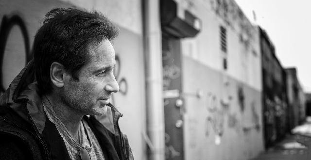David Duchovny Brings Hell or Highwater To SF