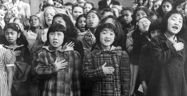 Historical Society Revisits '72 Exhibit on the Internment of Japanese Americans & Book 'Executive Order 9066'
