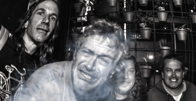Meat Puppets at The Independent on Thu Mar 16
