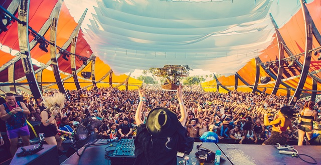 Lineup Announcement: Coachella's Do LaB Stage is the Ultimate Icing on the Cake