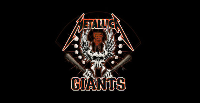Giant's 5th Annual Metallica Day is Ready to Rock n' Roll