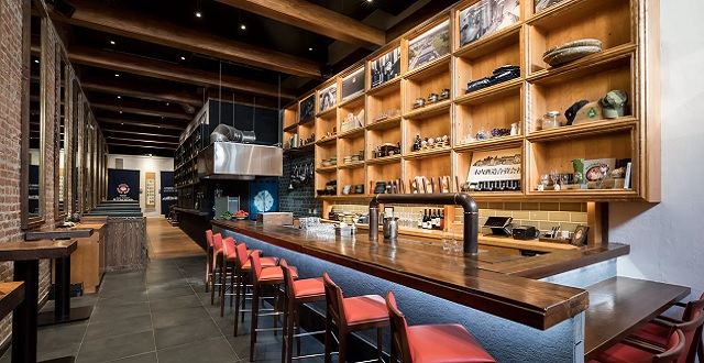 Japan's Hitachino Beer & Wagyu Opens First U.S. Location in SF