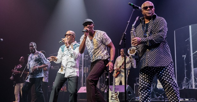 Free Event: Kool & The Gang to Headline Opening Day for 80th Annual Stern Grove Festival