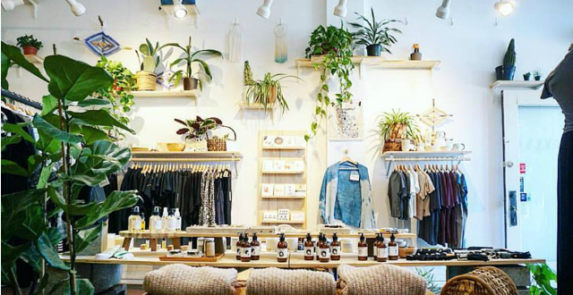 5 East Bay Boutiques Bringing the Spring Fashion Vibes