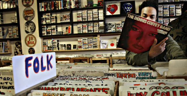 Record Store Day: 30 Must-Have Special Vinyl Releases