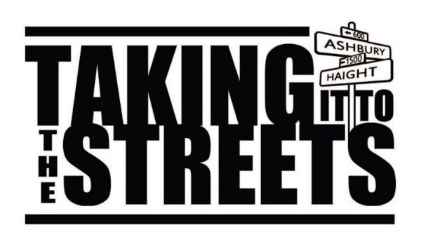 takingittothestreets
