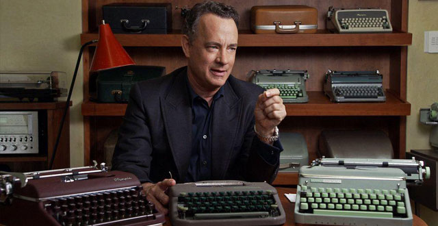 Tom Hanks Special Guest Appearance for 826 Valencia & ScholarMatch Benefit