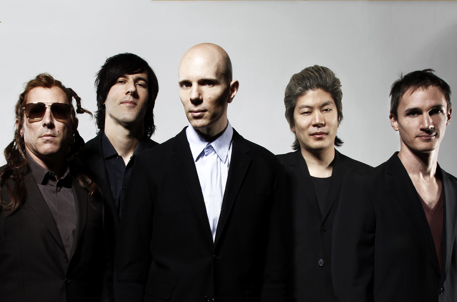 A Perfect Circle Maintains Supergroup Status, Plays New Song 'Feathers' at Bill Graham Civic