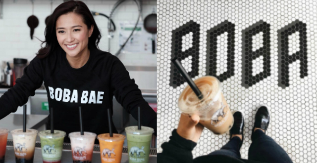 Photos via @bobaguys Instagram