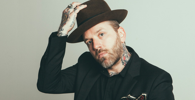 City and Colour at The Masonic