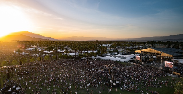 Coachella Weekend One Highlights: Drake, Drones, Kendrick Lamar and New Lady Gaga Song