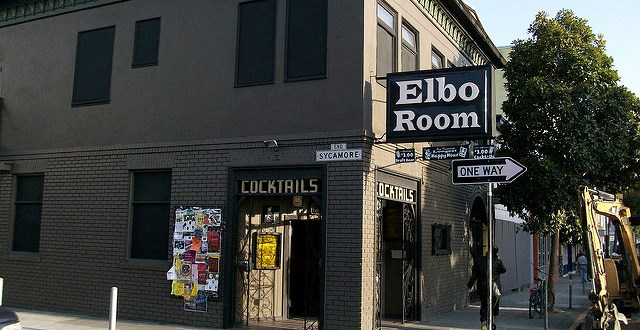 Elbo Room Granted Legacy Business Status, Relocation Still TBD