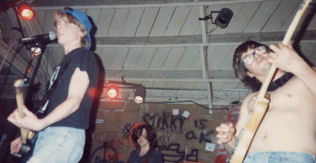924 Gilman Celebrates 30 Years of Bay Area Punk Rock Glory