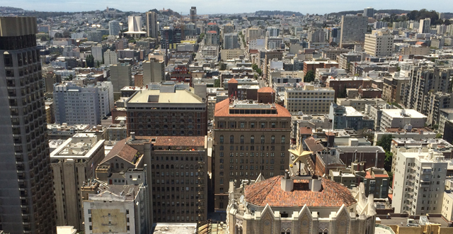 Massive Power Outage in San Francisco Today, Thousands Still Without Power