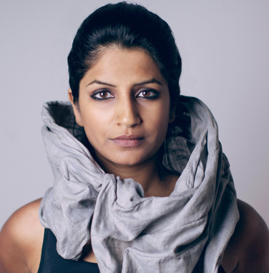 Surabhi Saraf is a media artist, composer, and performer based in San Francisco.