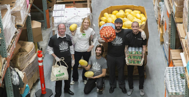 Local Cannabis Company Bloom Farms Donates 500,000th Meal to California Food Banks