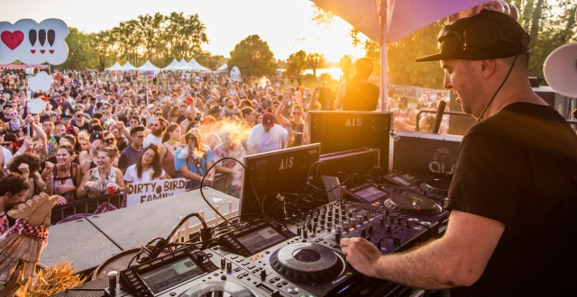 Dirtybird BBQ Preview: Party-Starter Songs, Favorite Clubs to DJ in San Francisco & Grill Must-Haves