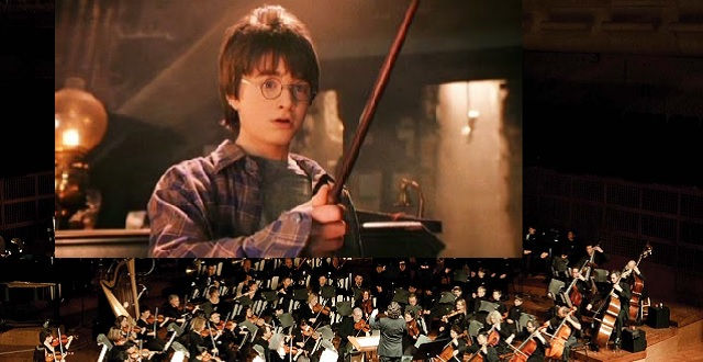 Harry Potter Film with Live Orchestra Coming to Davies Symphony Hall