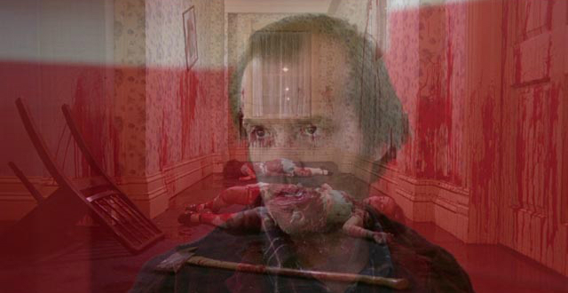 Synchronicity, Stanley Kubrick and 'The Shining: Backwards And Forwards' Coming to the Roxie