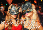 A Sexy Venetian Carnival Affair
