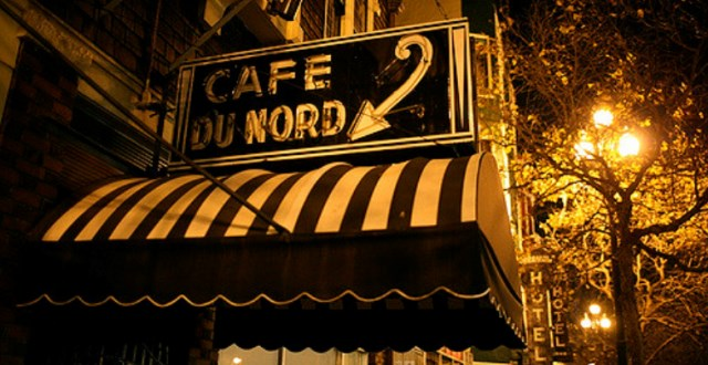 Noise Pop Announces the Return of Historic Music Venue Café du Nord at Swedish American Hall