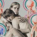 Artwork by Michael Reedy via 111 Minna Gallery