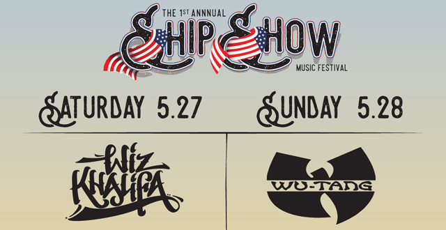 Ship Show Music Festival on the USS Hornet