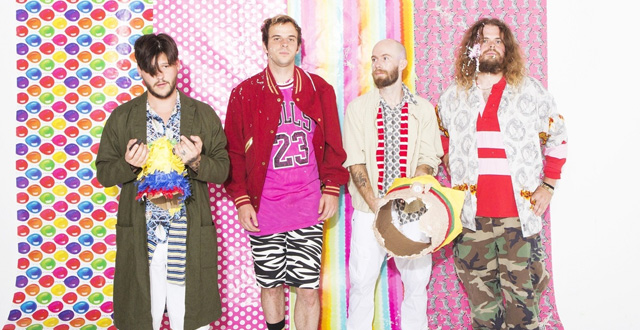 Wavves at The Independent on Sat Jun 3
