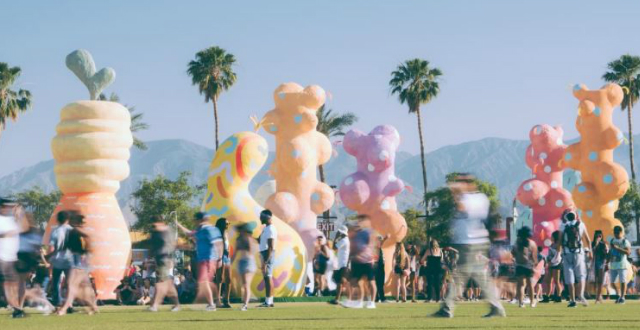 Dates Announced for Coachella 2018, Advance Tickets on Sale Friday