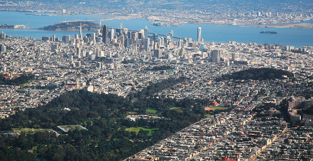 The All-Encompassing Guide: Things to Do in Golden Gate Park & 8 Lesser-Known Facts
