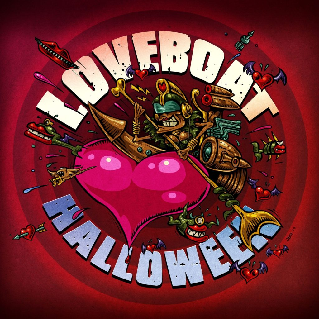 Ghost Ship Halloween Party Rebrands as LoveBoat, Fatboy Slim ...