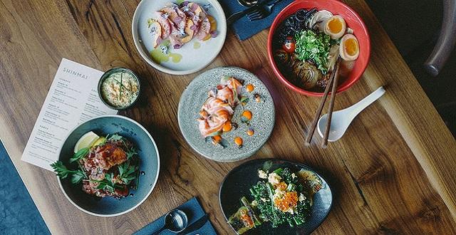 Oakland's Modern Izakaya and Ramen Restaurant Shinmai Opens its Doors