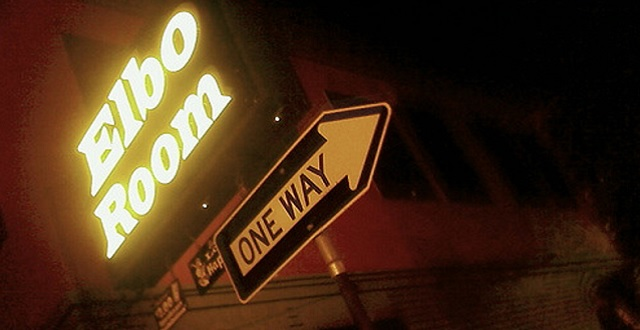 Elbo Room Extends Lease to Stay in the Mission Until 2019