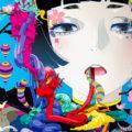 Artwork by Hiroyuki-Mitsume Takahashi