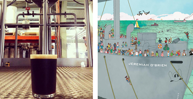 Brews on the Bay & Inside the SF Brewers Guild, Advocates for Locally Craft Beer