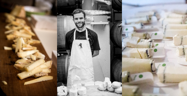 5 Dreamy California Cheeses Discovered at SF Cheese Fest