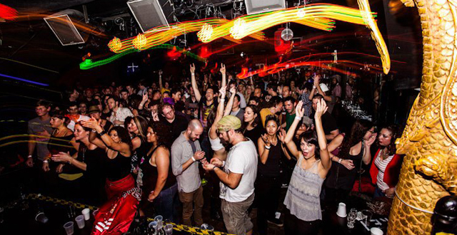 Dub Mission Ends 21-Year Elbo Room Residency in Style