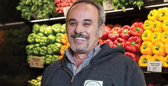 Beloved Owner of 'Gus's Community Market' Killed In Bayview Hit-And-Run