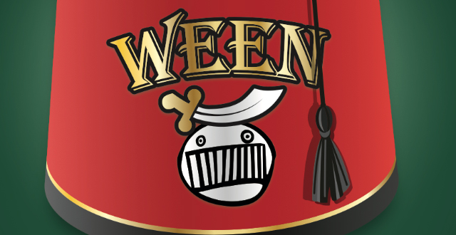 Win Tickets: Ween at the Masonic